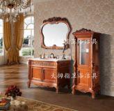 大拇指卫浴洁具浴室柜6511图片