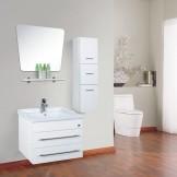 格调浴室柜8104