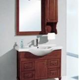 金舵浴室柜9932