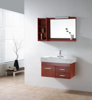 箭牌浴室柜APGM348