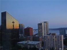Seattle 楼盘