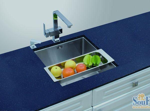 汉诺威系列水槽OL-FR2206