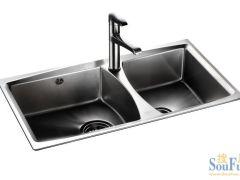 欧琳圣马可系列OL-S8201水槽
