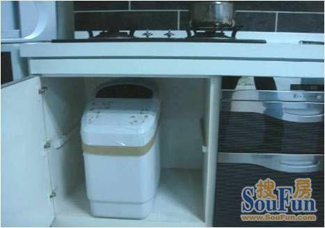 浴室软水机MS114-1T