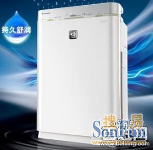 日本大金流光能空气清洁器标准机