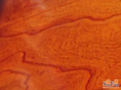 大山地板艺术雕刻黄金本色系列多层实木地板