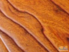 大山地板艺术雕刻古典珍宝系列多层实木系列地板