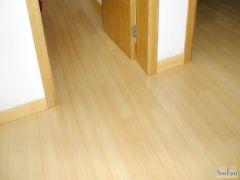大庄竹地板本色侧压竹地板