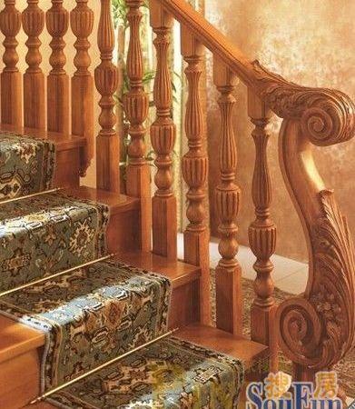 哈尔滨家宜楼梯