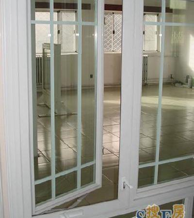 实德塑钢门窗60#塑钢平开窗