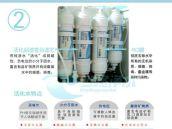 亚都YD-RO50D-N|纯水机|亚都活化智能纯净水机|免安装|正品特价