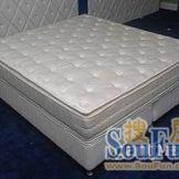圣斯克501天然乳胶床垫