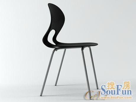 广东东莞供应塑料休闲椅