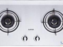 苏泊尔JZ(T/R/Y)- QS501燃气灶