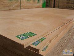 声达1.7E1马六甲细木工板