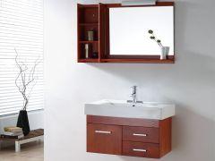 箭牌实木浴室柜APGM348