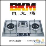 贝克玛三眼灶具JZRBKMQ0803L图片