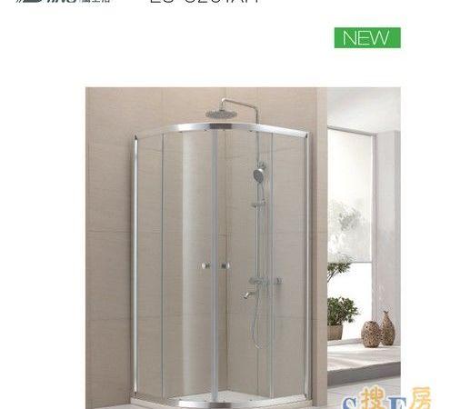 鹰ES-3201AH简易淋浴房