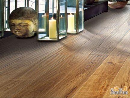 圣象KG6114实木地板
