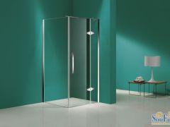 华尔门直角平开门淋浴房VM0518