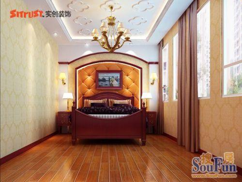 颐和山庄 别墅,颐和山庄现代简约240平米别墅装修设计图片 样板间