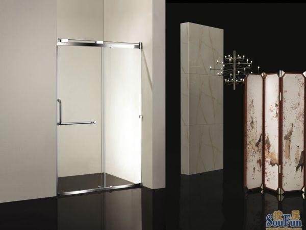 华尔门M071-Ⅱ淋浴屏