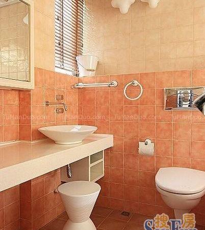 科勒123浴室柜