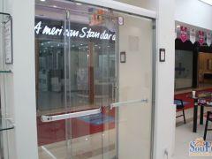 丽莎淋浴屏风PL-S722简易淋浴房