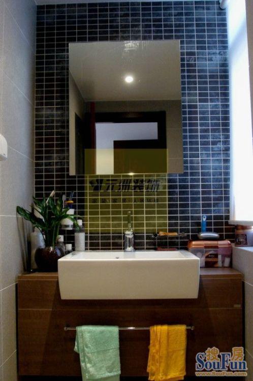 36平米三居室装修设计图片 样板间 实景图 搜房网装修设计网高清图片