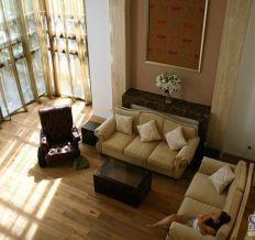 优山美地-别墅-500平米-装修设计