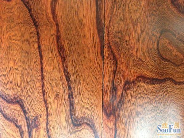 大自然HH926M实木复合地板