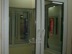 LG好佳喜60型 LG平开窗塑钢窗