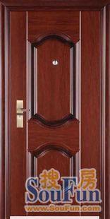 王力防盗门乙级高防安全锁芯防盗安全无忧标准入户安全门
