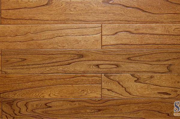 实木地板 十大品牌 房天下装修家居网