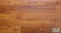 安信非洲花梨木实木地板图片