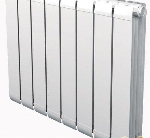 意斯暖Y!-600散热器