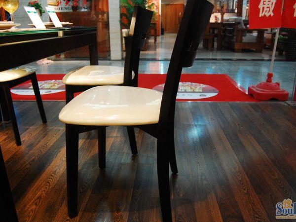 红苹果红苹果R465B-P餐椅餐椅