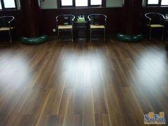 卢森大峡谷洋李木强化复合地板