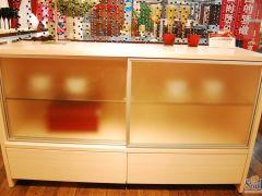 红苹果HPG-R0056餐柜