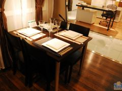红苹果HPG-R439餐椅