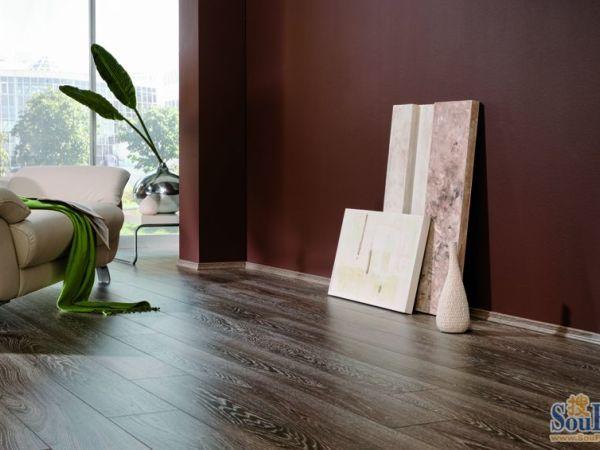 卢森巴利克橡木强化复合地板