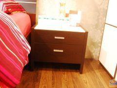红苹果HPG-R639床头柜