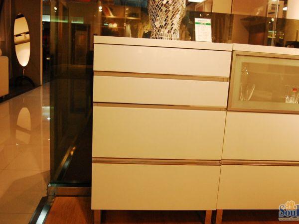 红苹果HPG-D0038-23餐柜