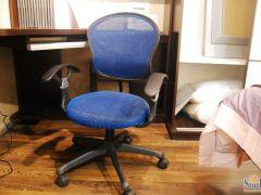 红苹果R410F椅子