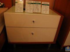 红苹果HPG-R636床头柜