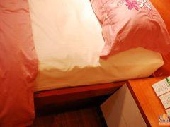 红苹果HPG-M1993床垫