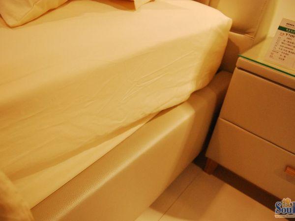 红苹果GD-Ⅱ-SHY床垫