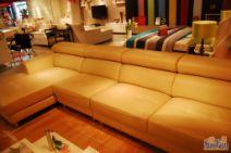 红苹果AP626-1-2L-3沙发图片