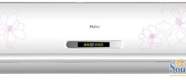 海尔 海尔-空调-KFR-35GW/FFC23 壁挂机