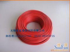 电地暖-单导发热电缆